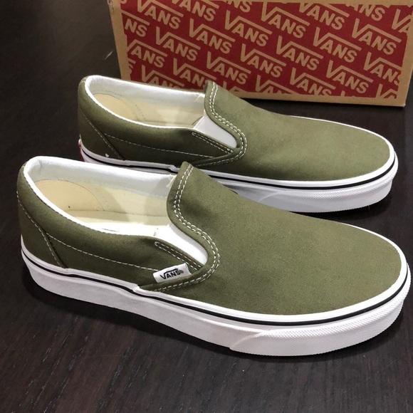 Vans Shoes | Vans Classic Slipon Winter